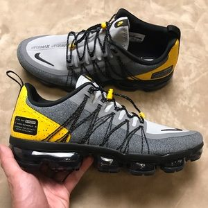 Nike Air Vapormax Run Utility men's size 12.5